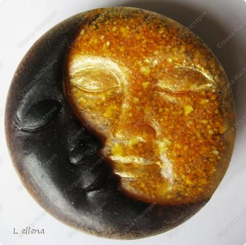 Мыло скраб. Молотый кофе и измельченная кожура мандарина. фото 1