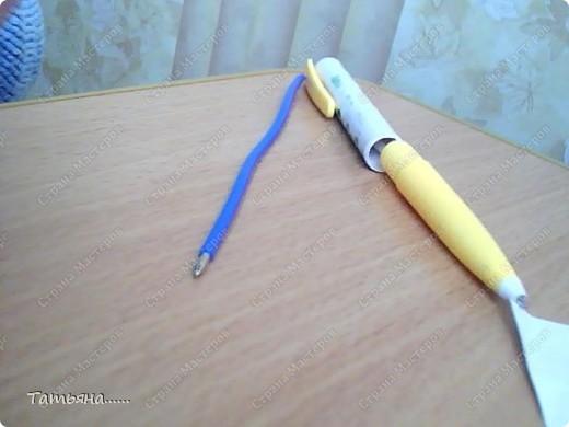 ручка которая не пишет.. фото 2