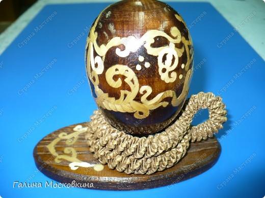Пасхальные яйца фото 2
