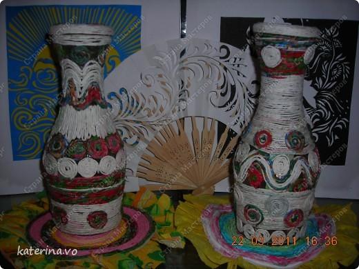 Декоративная посуда фото 4