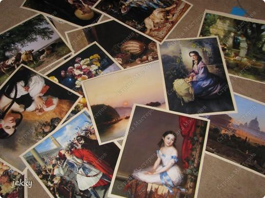 Рамочки для картин фото 3