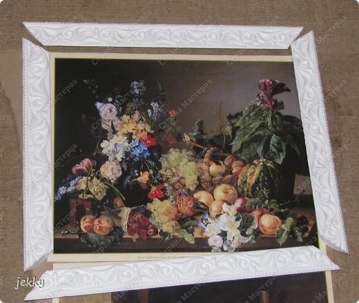 Рамочки для картин фото 6