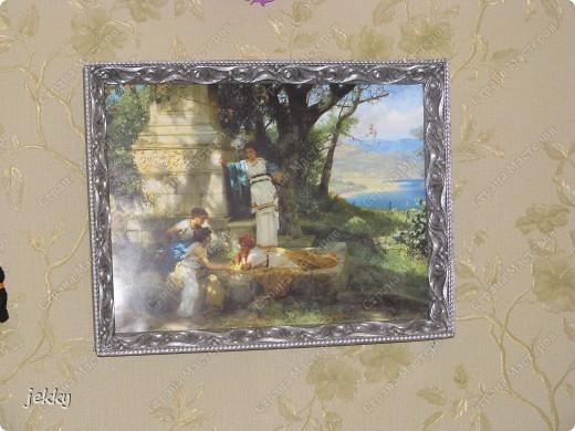 Рамочки для картин фото 15