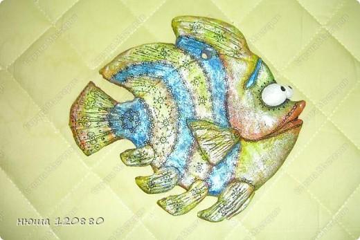 рыбка-япония (с сайта цветная рыба) фото 9