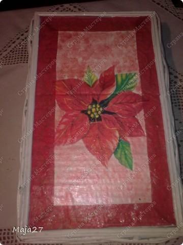 Весенняя коробочка. фото 4