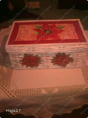 Весенняя коробочка. фото 3