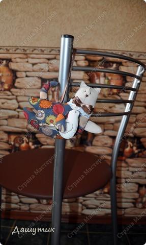 Тильдовские игрушки для моей подружки + выкройки)* фото 5