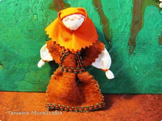 Вот пополнение коллекции моих куколок.  фото 10