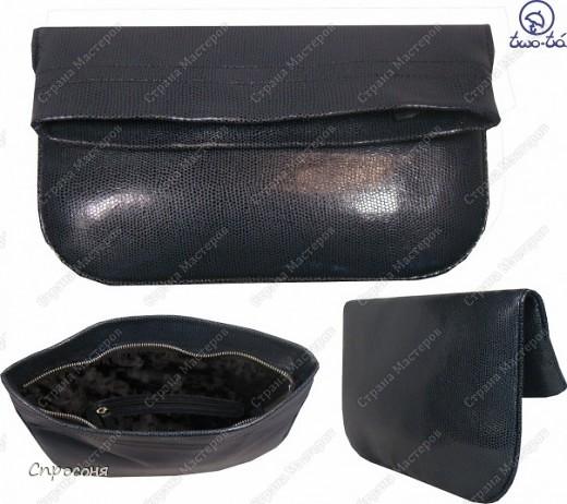 сумка дорожная фото 3