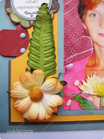 """Для любимой сестренки сделала """"Ридикюль""""))) по МК http://scrap-info.ru/myarticles/article_storyid_110.html фото 4"""