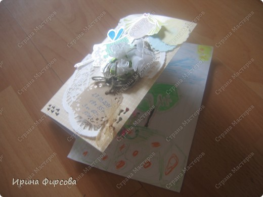 http://stranamasterov.ru/node/155273?c=favorite   Спасибо Татьяне Серовой за её замечательную открытку!!! фото 13