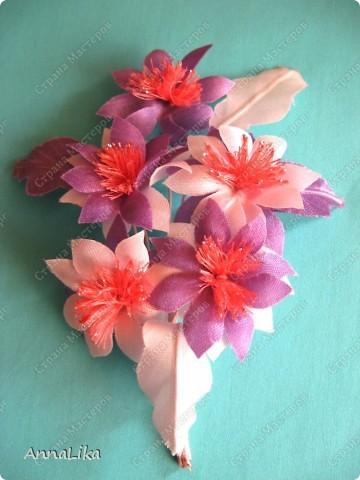 """Весенние цветы (тюльпаны).  доброй ночи, страна!это, конечно, не первая моя работа, но как-то все """"партизанила"""" на  сайте, стесняясь выкладывать свои работы. ну вот, теперь,наконец, осмелилась. надеюсь этот букет тюльпанов подарит вам хорошее настроение!!! :-)))) фото 4"""