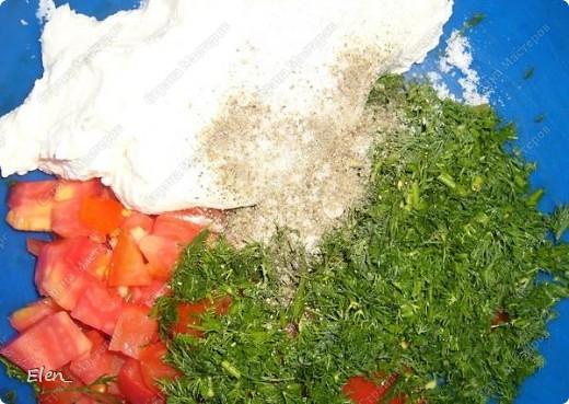 Гиждуванский плов (МК) фото 13