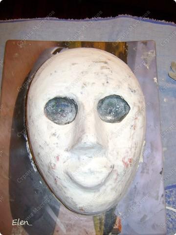 Выкладываю обещанный МК по изготовлению моей маски фото 10