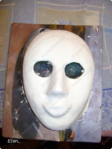 Выкладываю обещанный МК по изготовлению моей маски фото 11
