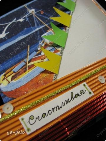 Вот, девочки, теперь у нас есть своя яхта. Океанская, как заказывали)))) фото 6
