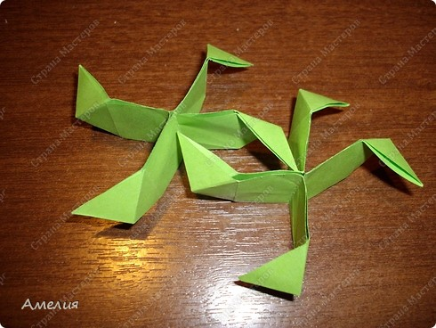 Сделаем цветы и основу к ним. Автор основы Томоко Фусе фото 77