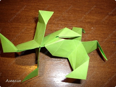 Сделаем цветы и основу к ним. Автор основы Томоко Фусе фото 78