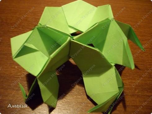 Сделаем цветы и основу к ним. Автор основы Томоко Фусе фото 85