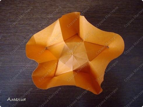 Сделаем цветы и основу к ним. Автор основы Томоко Фусе фото 40