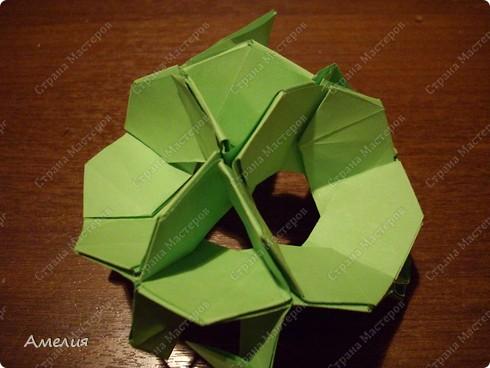 Сделаем цветы и основу к ним. Автор основы Томоко Фусе фото 88