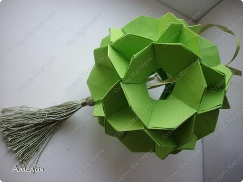 Сделаем цветы и основу к ним. Автор основы Томоко Фусе фото 50