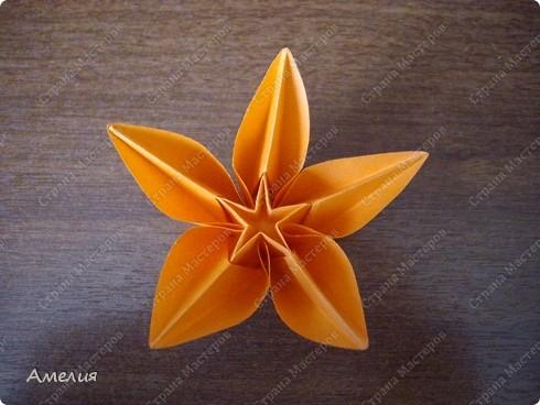 Сделаем цветы и основу к ним. Автор основы Томоко Фусе фото 48