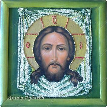 Семейные или родовые иконы - это давняя христианская традиция. Они передавались и оберегались поколениями, как знак  духовного единства семьи. Ими благословляли отправляющихся на войну солдат и новорожденных младенцев, перед ними молились о здравии родных и о семейном благополучии, совершали совместную (соборную) молитву. Образ Св. Киприяна и Устиньи. Считается оберегом семьи. Размещают напртив входной двери.  фото 15