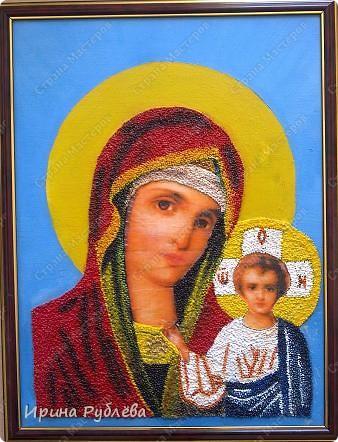 Семейные или родовые иконы - это давняя христианская традиция. Они передавались и оберегались поколениями, как знак  духовного единства семьи. Ими благословляли отправляющихся на войну солдат и новорожденных младенцев, перед ними молились о здравии родных и о семейном благополучии, совершали совместную (соборную) молитву. Образ Св. Киприяна и Устиньи. Считается оберегом семьи. Размещают напртив входной двери.  фото 20