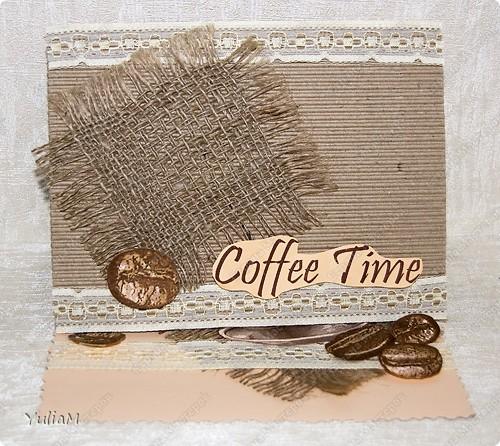 Когда-то я делала веточку цветов кофе. Очень она мне понравилась, поэтому сегодня предлагаю вашему вниманию мастер-класс по ее изготовлению и применению)))) фото 19