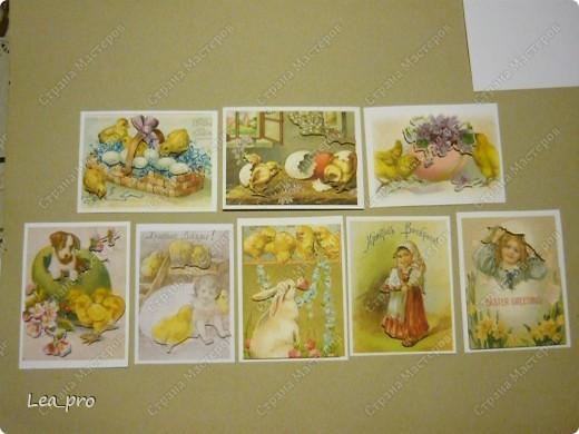 Несколько картинок найдены в интернете, а две отсканированы с открыток сохранившихся в семейном альбоме Все подарены фото 1