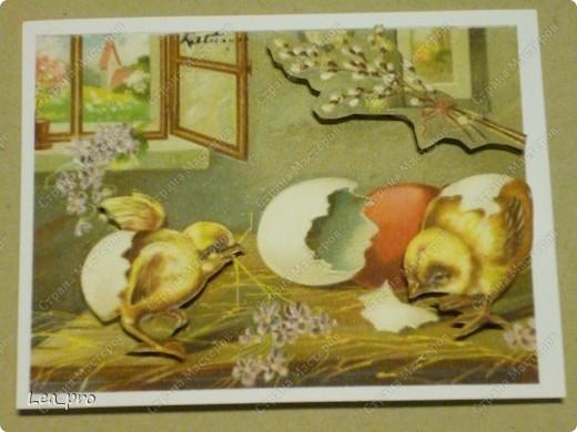 Несколько картинок найдены в интернете, а две отсканированы с открыток сохранившихся в семейном альбоме Все подарены фото 3