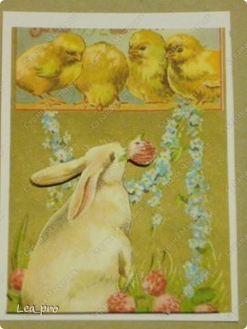 Несколько картинок найдены в интернете, а две отсканированы с открыток сохранившихся в семейном альбоме Все подарены фото 7