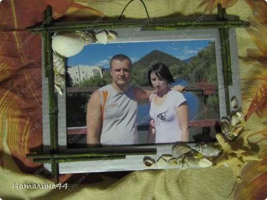 рамка в морском стиле)) фото 2