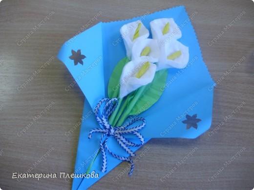 Подарки в день матери своими руками