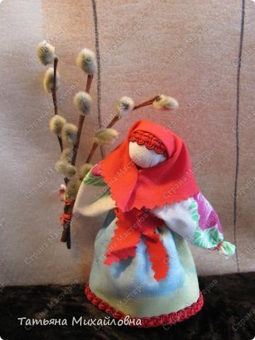 Вербницы. По народным традициям фото 3