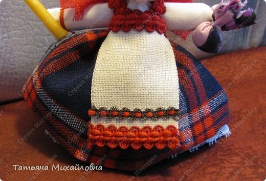 Вот мои православные куколки готовы встречать Пасху.  фото 13