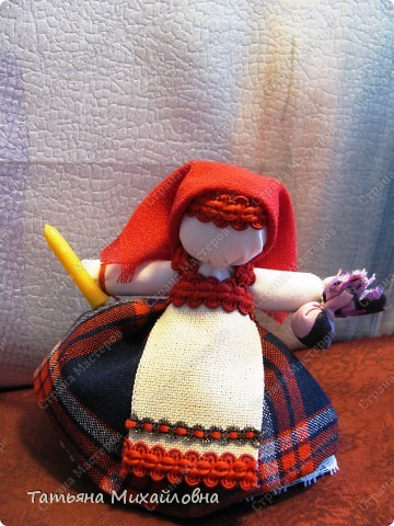 Вот мои православные куколки готовы встречать Пасху.  фото 8