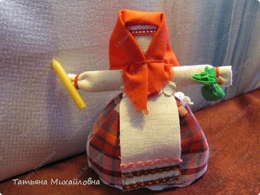 Вот мои православные куколки готовы встречать Пасху.  фото 9