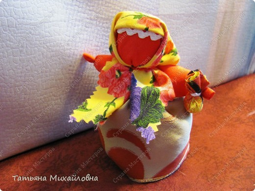 Вот мои православные куколки готовы встречать Пасху.  фото 10
