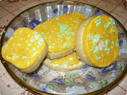 """Мыльные печеньки. Миссия """"Поверить в себя"""":)) фото 2"""