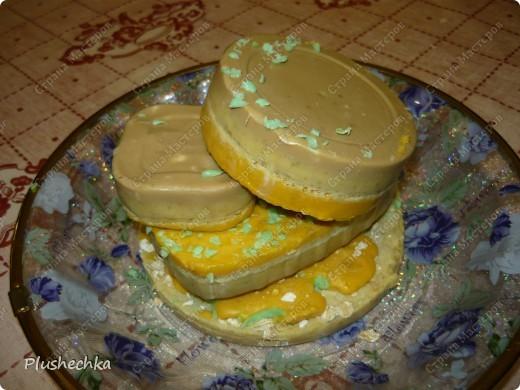 """Мыльные печеньки. Миссия """"Поверить в себя"""":)) фото 3"""
