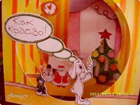 Если поставить на ёлочку свечи, можно сказать, что пожар обеспечен!!! фото 1