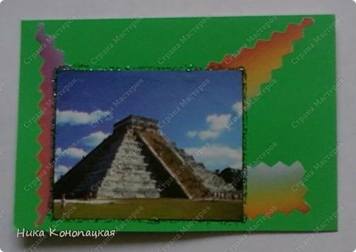 """Вторая серия АТС под названием """"Вокруг света"""" из 6 карточек. Лерка скрап и Lea_pro, я у вас в дожниках, так что выбирайте первыми. фото 3"""