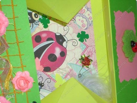 Эти открытки я сделала для наших любимых учителей в школу,подарим на Пасху,надеюсь им понравится! фото 3