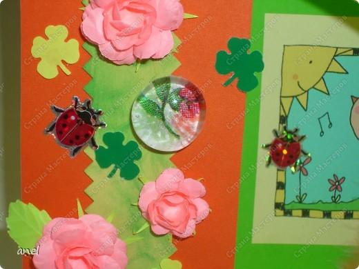 Эти открытки я сделала для наших любимых учителей в школу,подарим на Пасху,надеюсь им понравится! фото 6