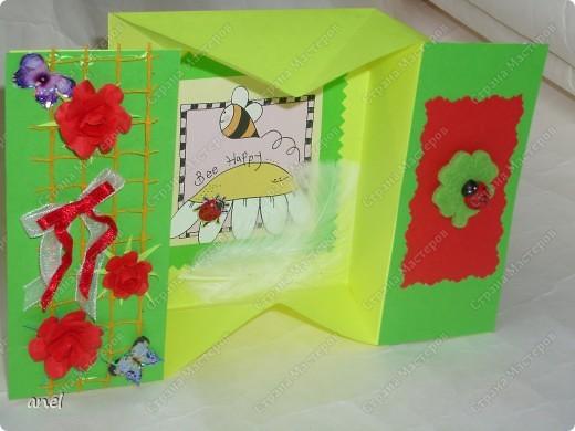 Эти открытки я сделала для наших любимых учителей в школу,подарим на Пасху,надеюсь им понравится! фото 7