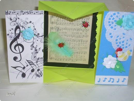 Эти открытки я сделала для наших любимых учителей в школу,подарим на Пасху,надеюсь им понравится! фото 9
