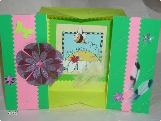 Эти открытки я сделала для наших любимых учителей в школу,подарим на Пасху,надеюсь им понравится! фото 11