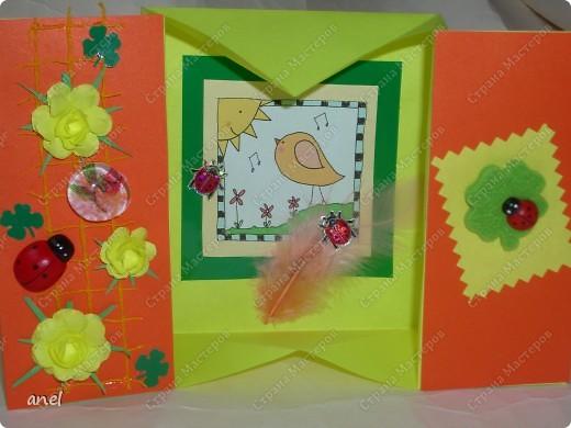 Эти открытки я сделала для наших любимых учителей в школу,подарим на Пасху,надеюсь им понравится! фото 14